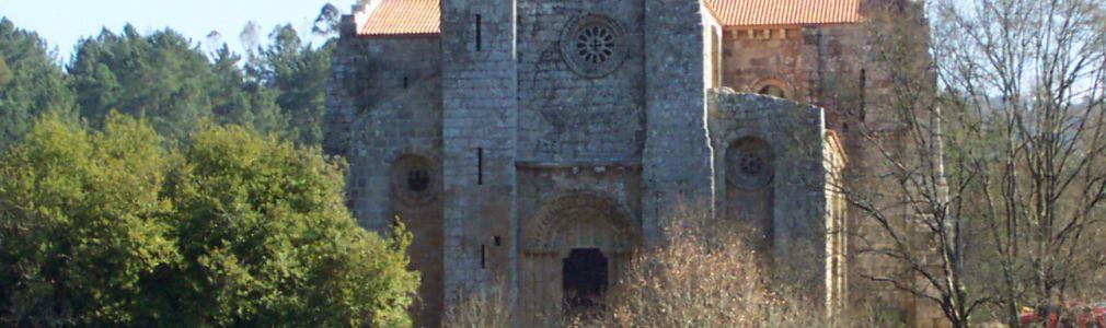 Monasterio de Carboeiro 5