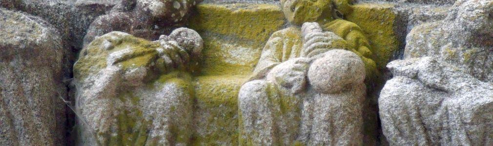 Monasterio de Carboeiro 7