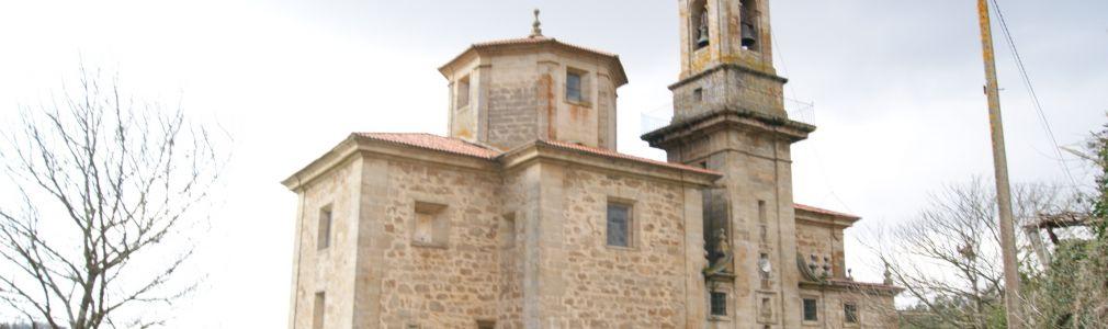 Conjunto monumental religioso de Abades 5