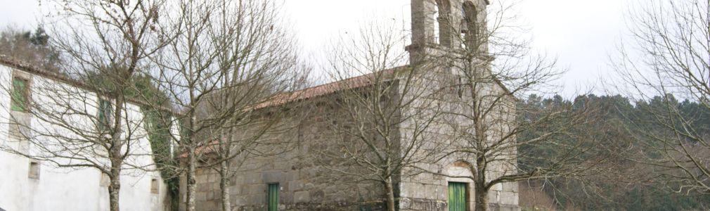 Conjunto monumental religioso de Abades 3