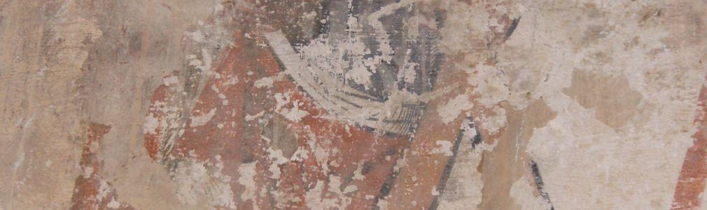 Conjunto monumental religioso de Abades 8