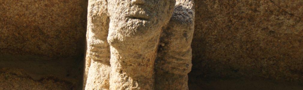 Conjunto monumental religioso de Abades 9