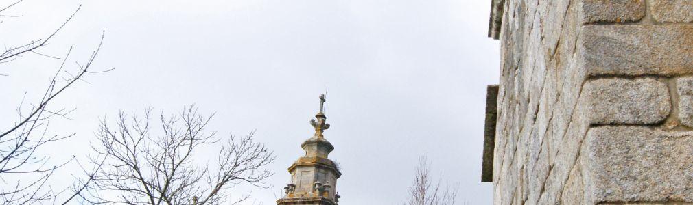 Conjunto monumental religioso de Abades 4