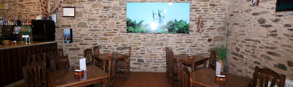 Restaurante Amenal 3