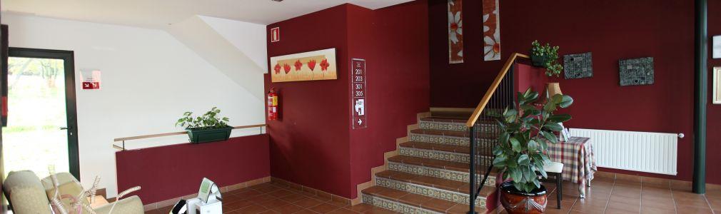 Hotel Amenal 2