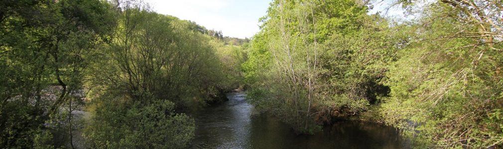 Swimming Area of Remesquide