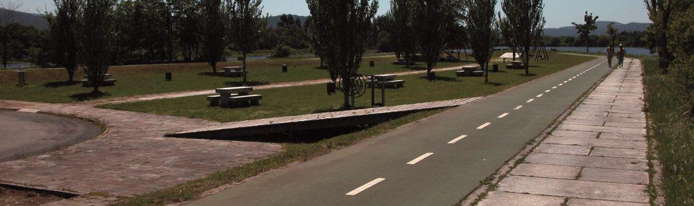 Área recreativa de la Desembocadura Sar-Ulla 3