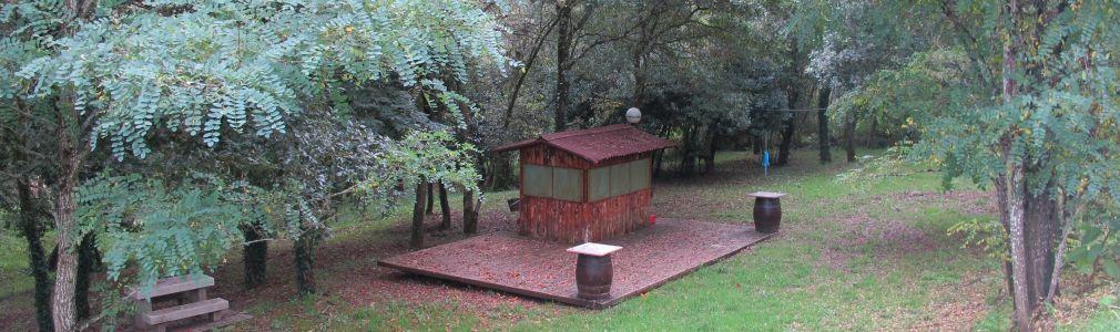 Remesquide Recreational Area