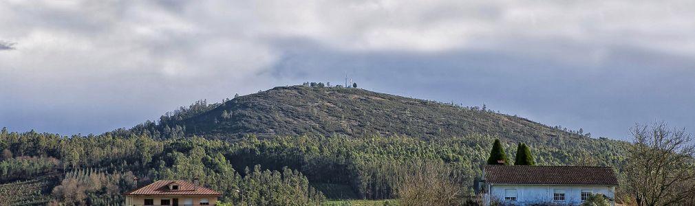 Mirador del Coto de San Sebastián 2