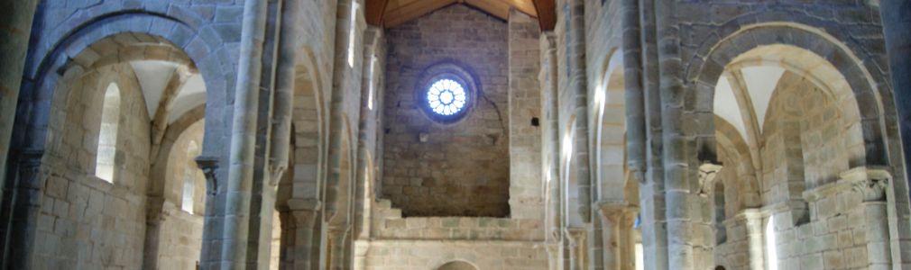 Monasterio de Carboeiro 9