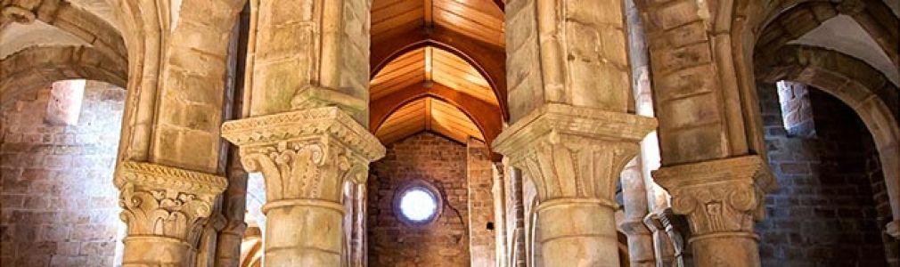 Monasterio de Carboeiro 11