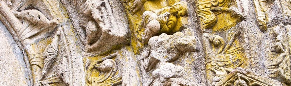 Monasterio de Carboeiro 12