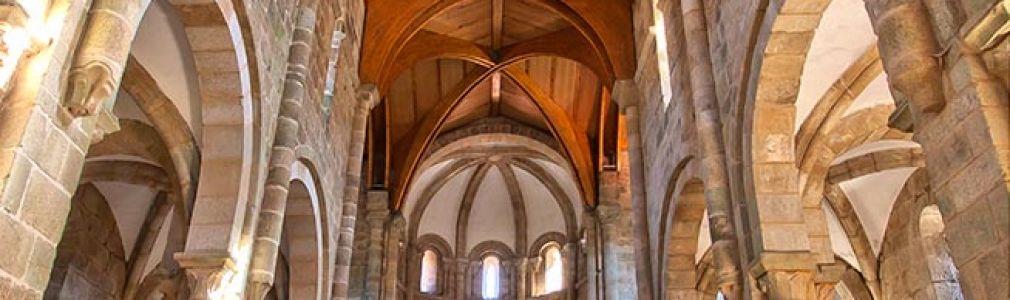 Monasterio de Carboeiro 13