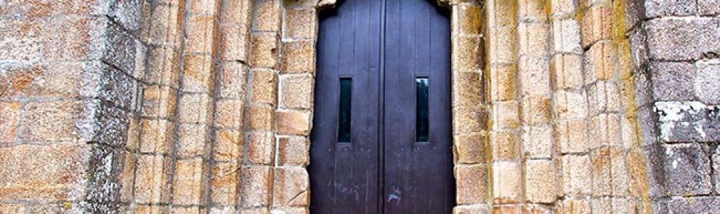 Monasterio de Carboeiro 14