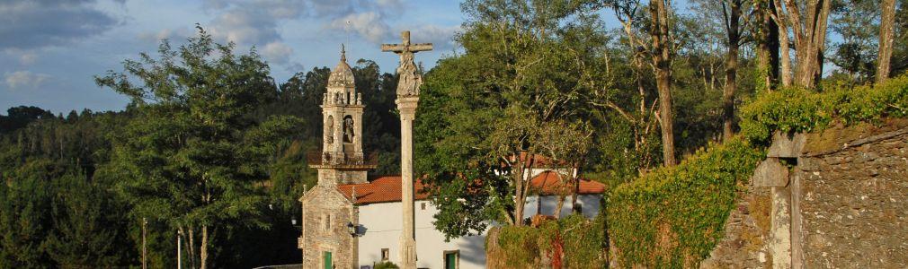 Church of Santa María de Gonzar
