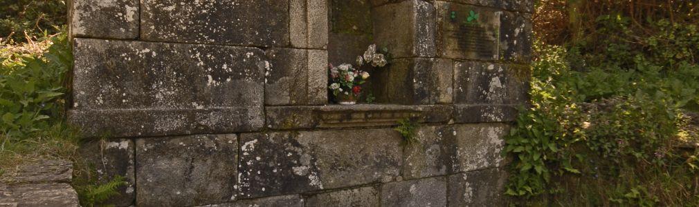Fuente de Santa Irene