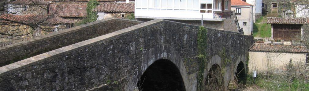 Ruta del río Furelos 2