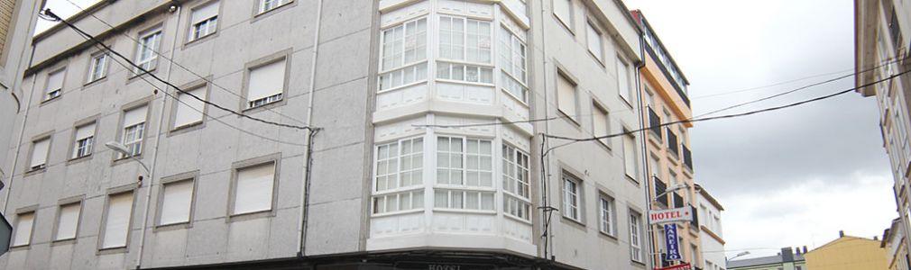 Hotel Xaneiro
