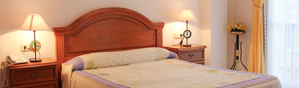 Hotel Xaneiro 3