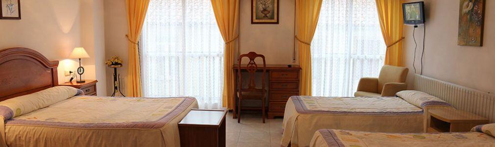 Hotel Xaneiro 2