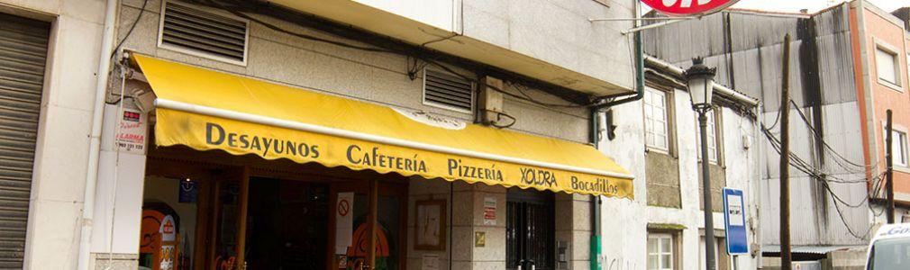 Pizzería Xoldra
