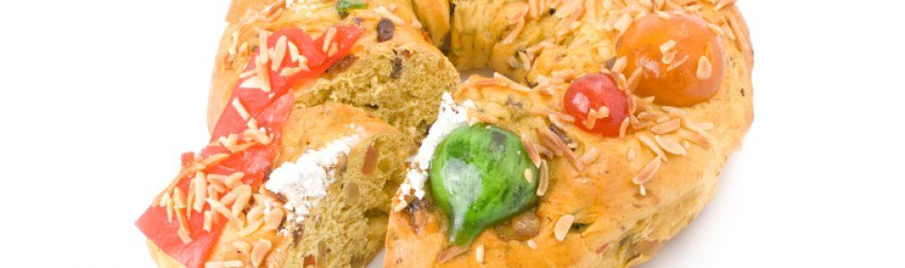 GastroXmas*** - Taller 'Roscón de Reyes'