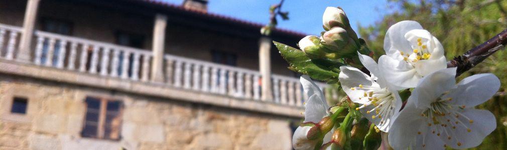 Casa Grande de Fuentemayor 2
