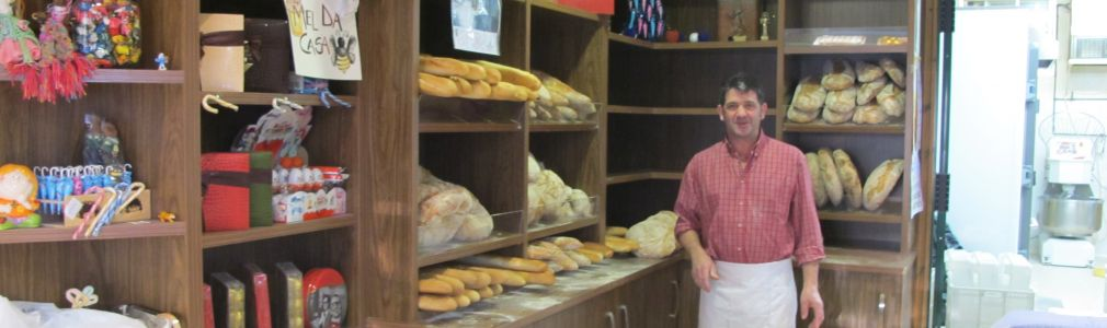 Panadería pastelería A Peneira 2
