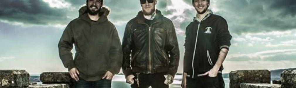 Ciclo 'Compostela Rock': Eondry & Vicky Polard
