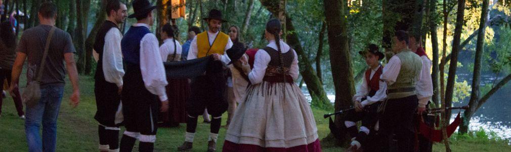 Fiesta de San Juan en el Areal de Berres 3