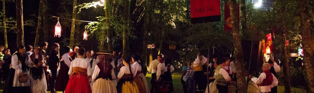Fiesta de San Juan en el Areal de Berres 11
