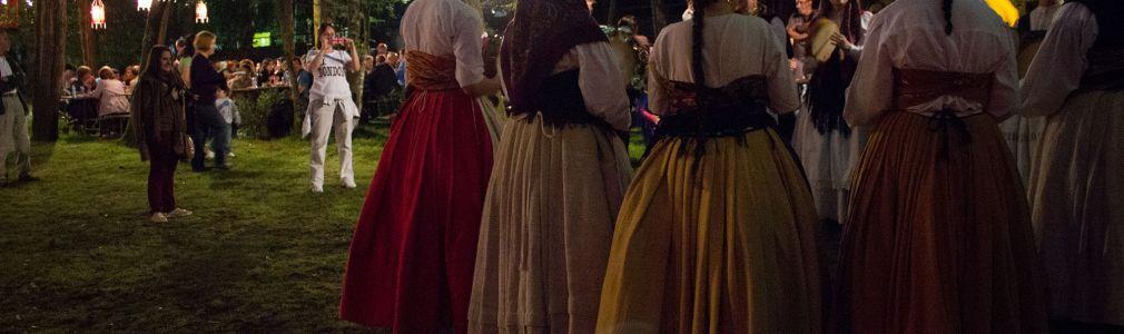 Fiesta de San Juan en el Areal de Berres 14