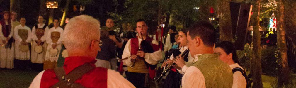 Fiesta de San Juan en el Areal de Berres 17