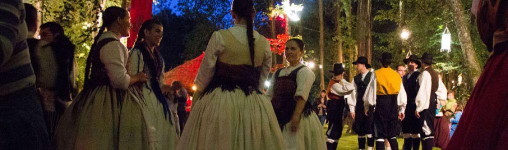 Fiesta de San Juan en el Areal de Berres 15