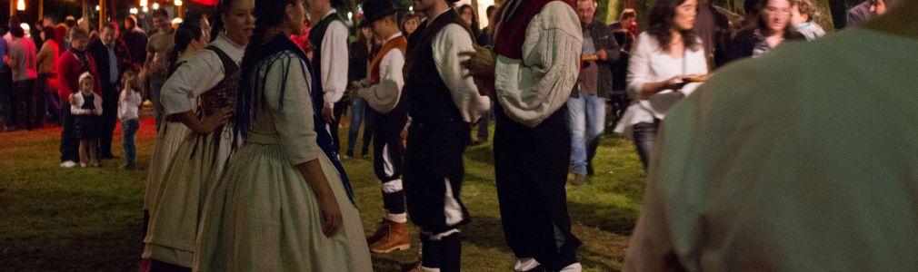 Fiesta de San Juan en el Areal de Berres 18