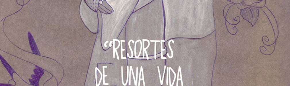 Ana Seoane: 'Resortes de una vida que comienza'