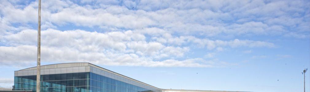 Las conexiones internacionales del aeropuerto de Santiago superaron los 45 mil pasajeros en junio