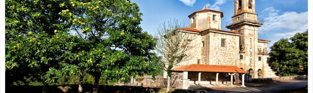 Conjunto monumental religioso de Abades 11