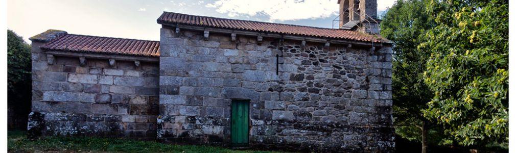 Conjunto monumental religioso de Abades 13