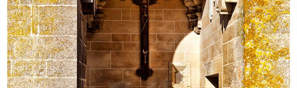 Conjunto monumental religioso de Abades 14