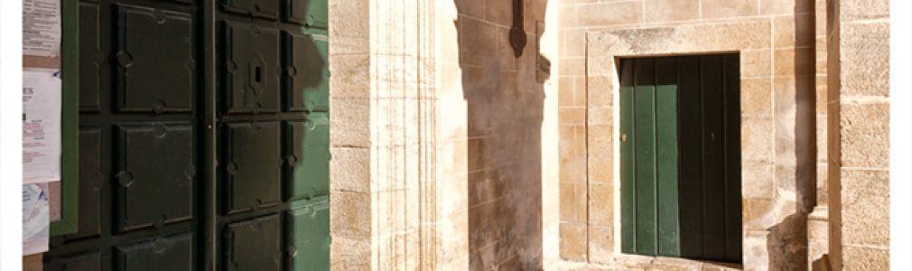 Conjunto monumental religioso de Abades 15