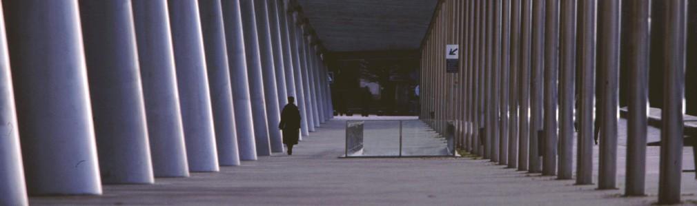Reordenación de la Avenida Xoán XXIII