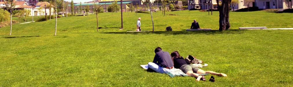 Galeras Park