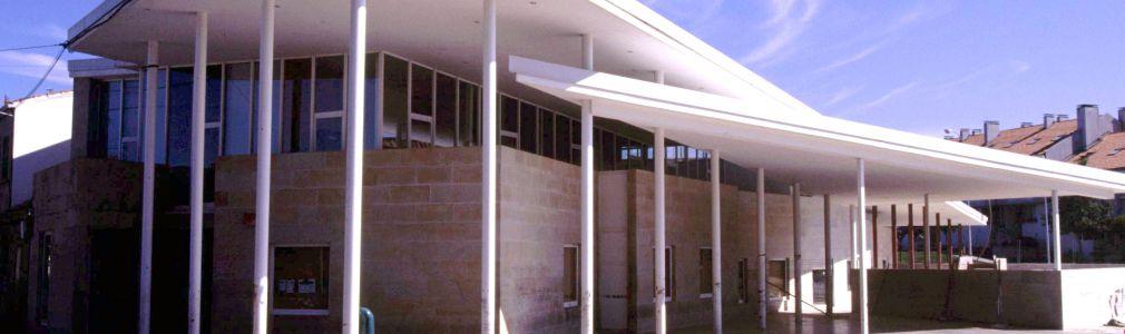 Centro Sociocultural de Conxo