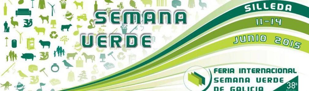 Feria Internacional Semana Verde de Galicia