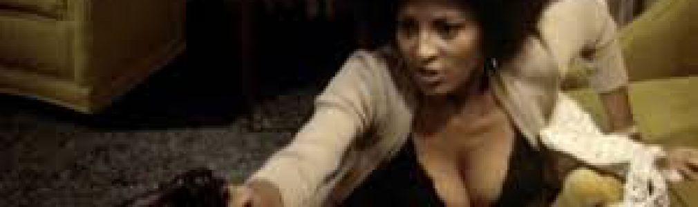 Ciclo 'Cuando Tiburón devoró el cine': 'Coffy' + 'BaadAsssss Cinema'