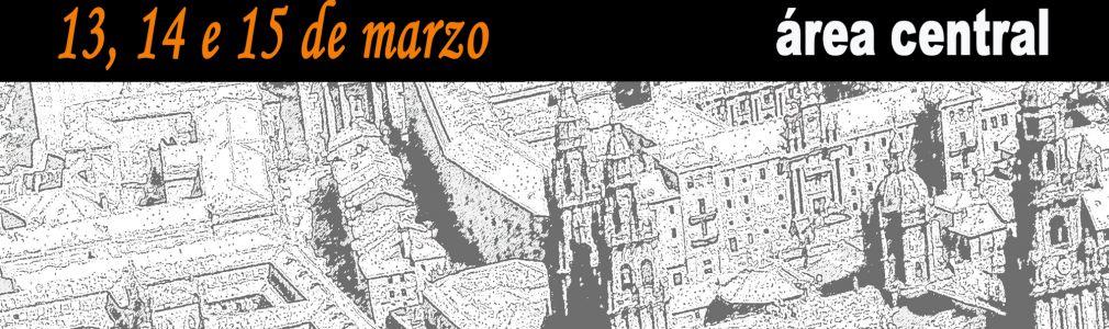 II Feria 'Caravaning Compostela'