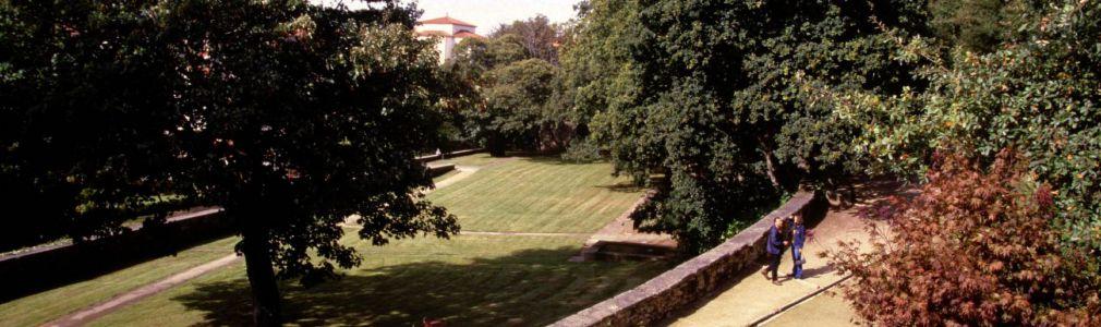 Parque de San Domingos de Bonaval