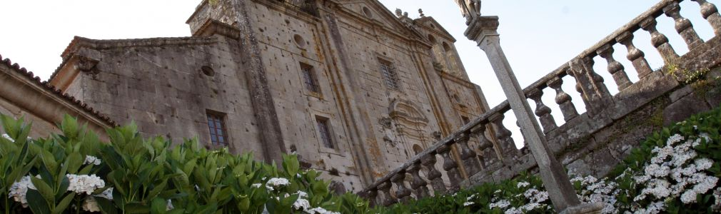 Padrón: The Origin of the Jacobean Legend