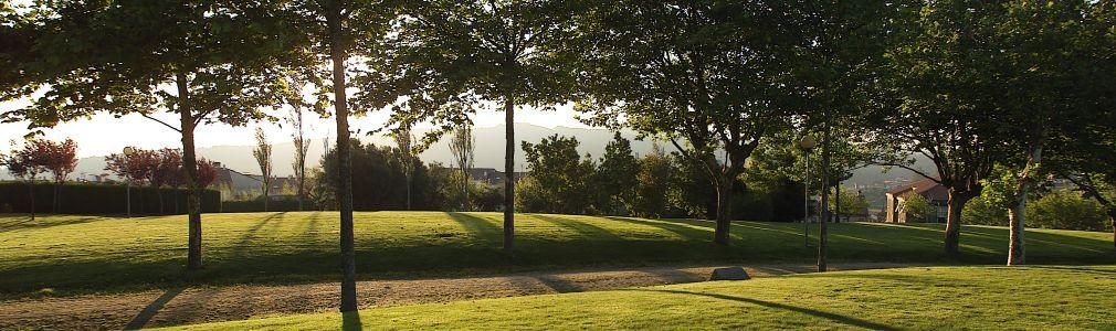 Monte da Almáciga Park